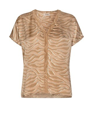 MOS MOSH   TOP   138571 taupe