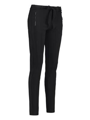 STUDIO ANNELOES  | BROEK | margot trousers92720 zwart