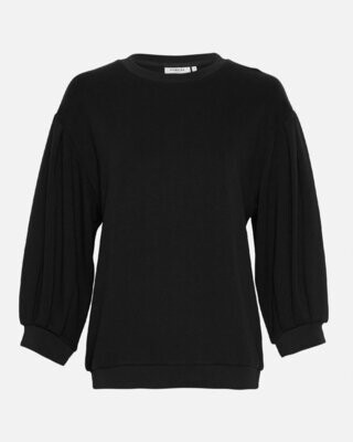 MOSS COPENHAGEN   SWEATSHIRT   16241 zwart