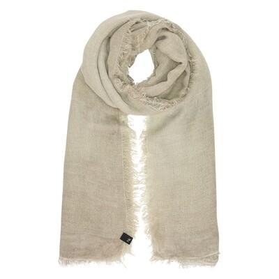 NUKUS | SJAAL | tubero scarf zand