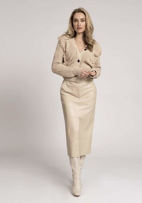 FIFTH HOUSE   ROK   fh 3 299 2105 beige