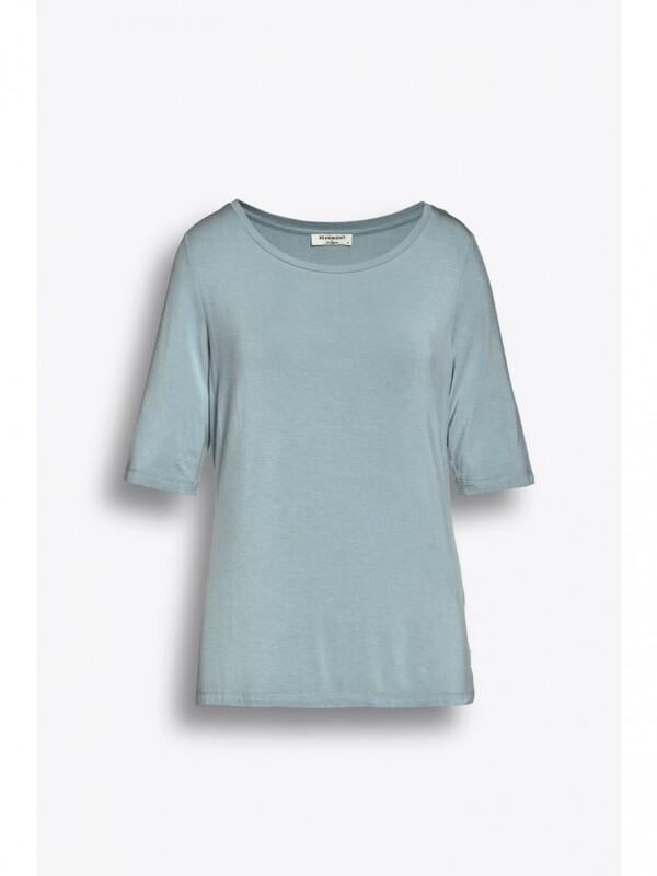 T-shirt o-hals
