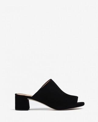 Schoen met hak