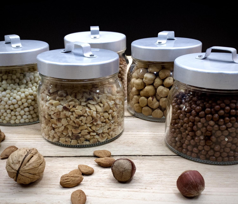 Granelle Artigianali di Frutta Secca o Cereali