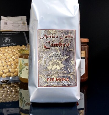 Antico Caffè Cimbro 🌱