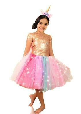 Disfraz Unicornio Princesa