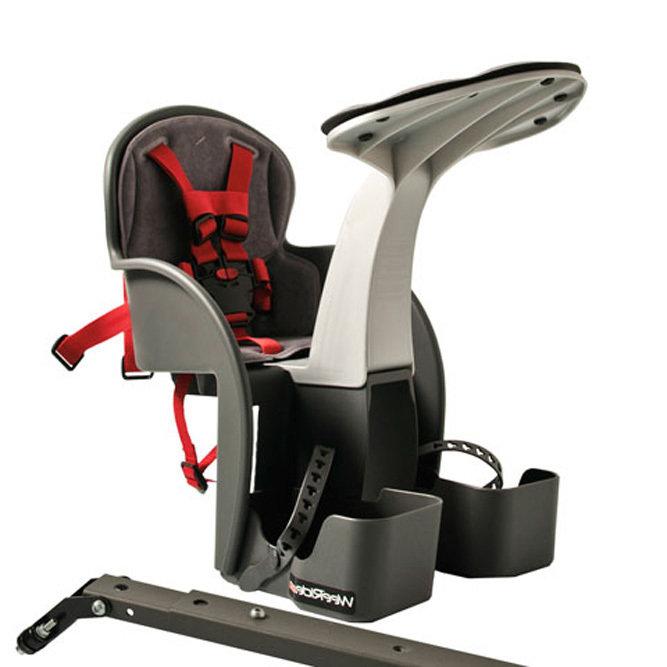 Переднее велокресло WeeRide Safefront