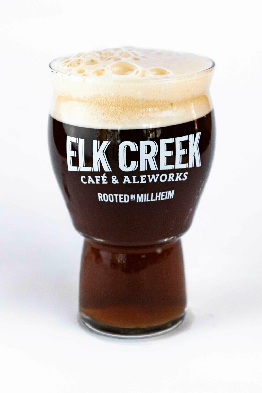 Brookie Brown Ale