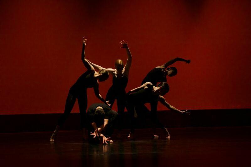 OMNIA digitale Monatskarte Modern Dance + Bellyfit ®