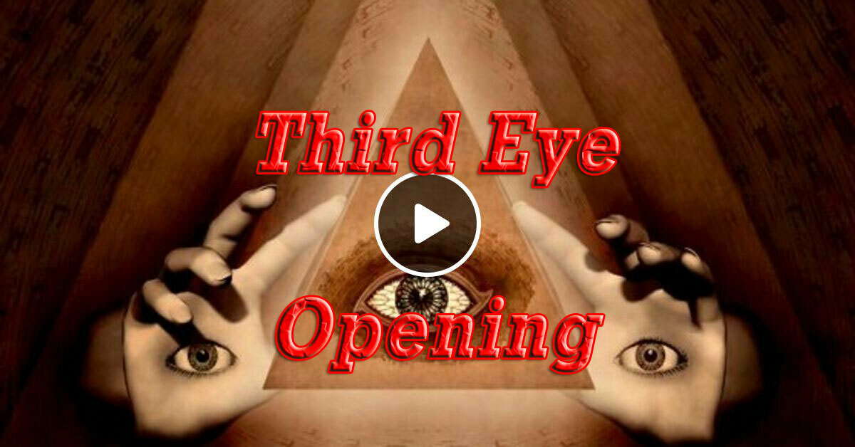 Third Eye Opening Magic Surgery