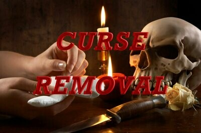 Curse Removal Spell
