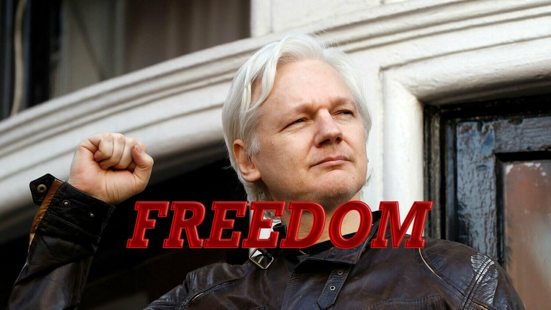 Ending the Persecution of Julian Assange