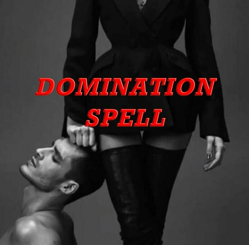 Domination Spell Mind Control
