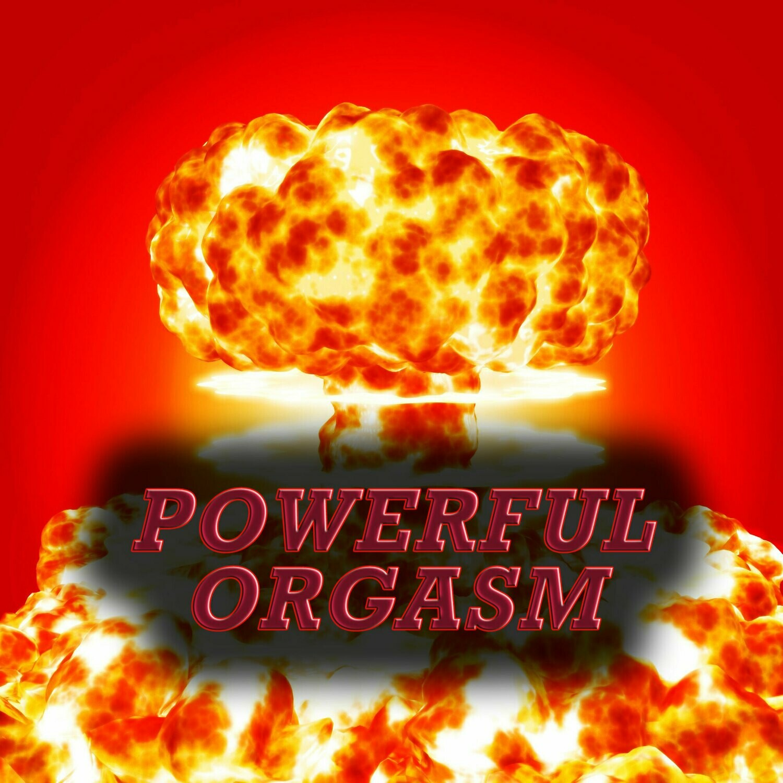 Powerful Orgasm Spell