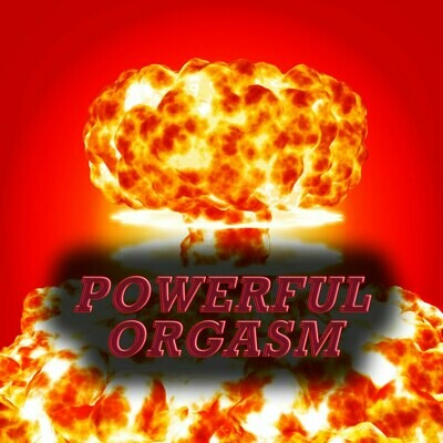 Powerful Orgasm Spell