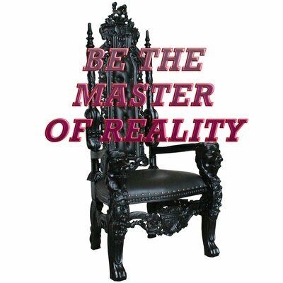 Mistress of Reality - Any Kind of Magic Spells to Order
