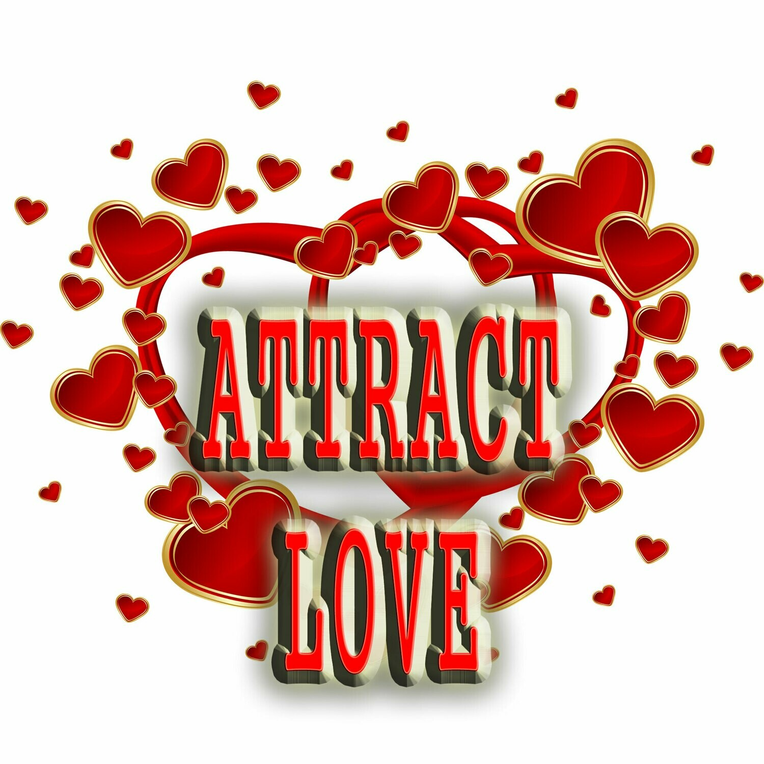 The Powerful Attraction of Love