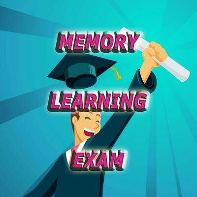Student Spell Memory Learning Exam Spell