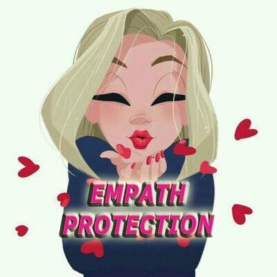Empath Protection Spell