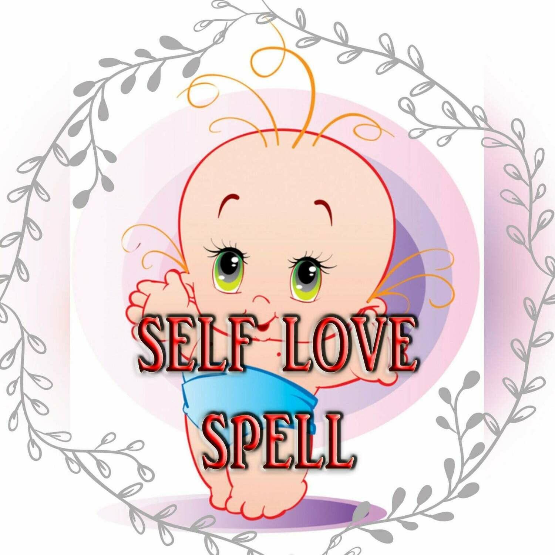 Self Love Spell