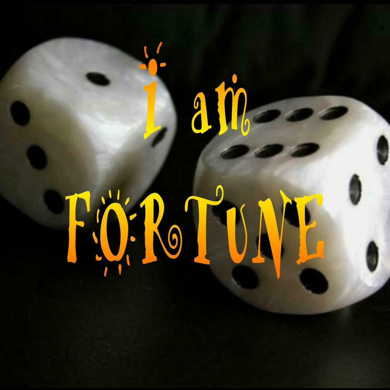 I am Fortune. Gambling Spell
