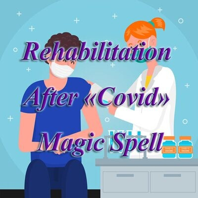 Rehabilitation After «Covid» Policy Magic Spell