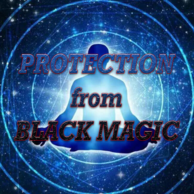 Protect From Black Magic