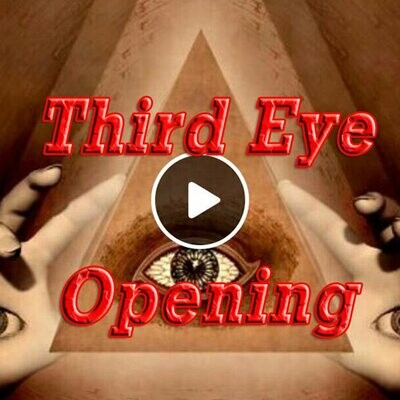 Third Eye Opening Magic Surgery