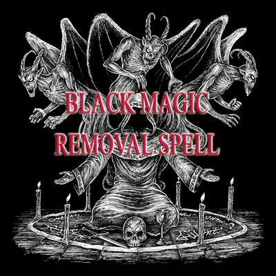 Black Magic Removal Spell