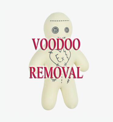 VooDoo Magic Removal Spell