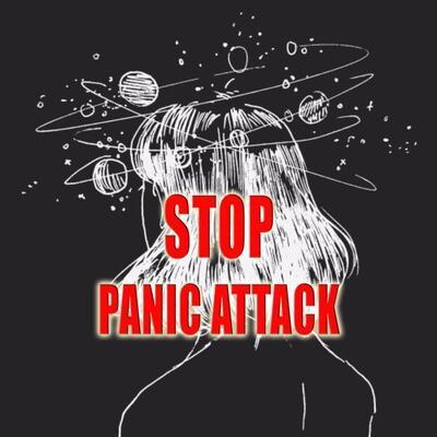 Stop Panic Attacks Same Day Spell