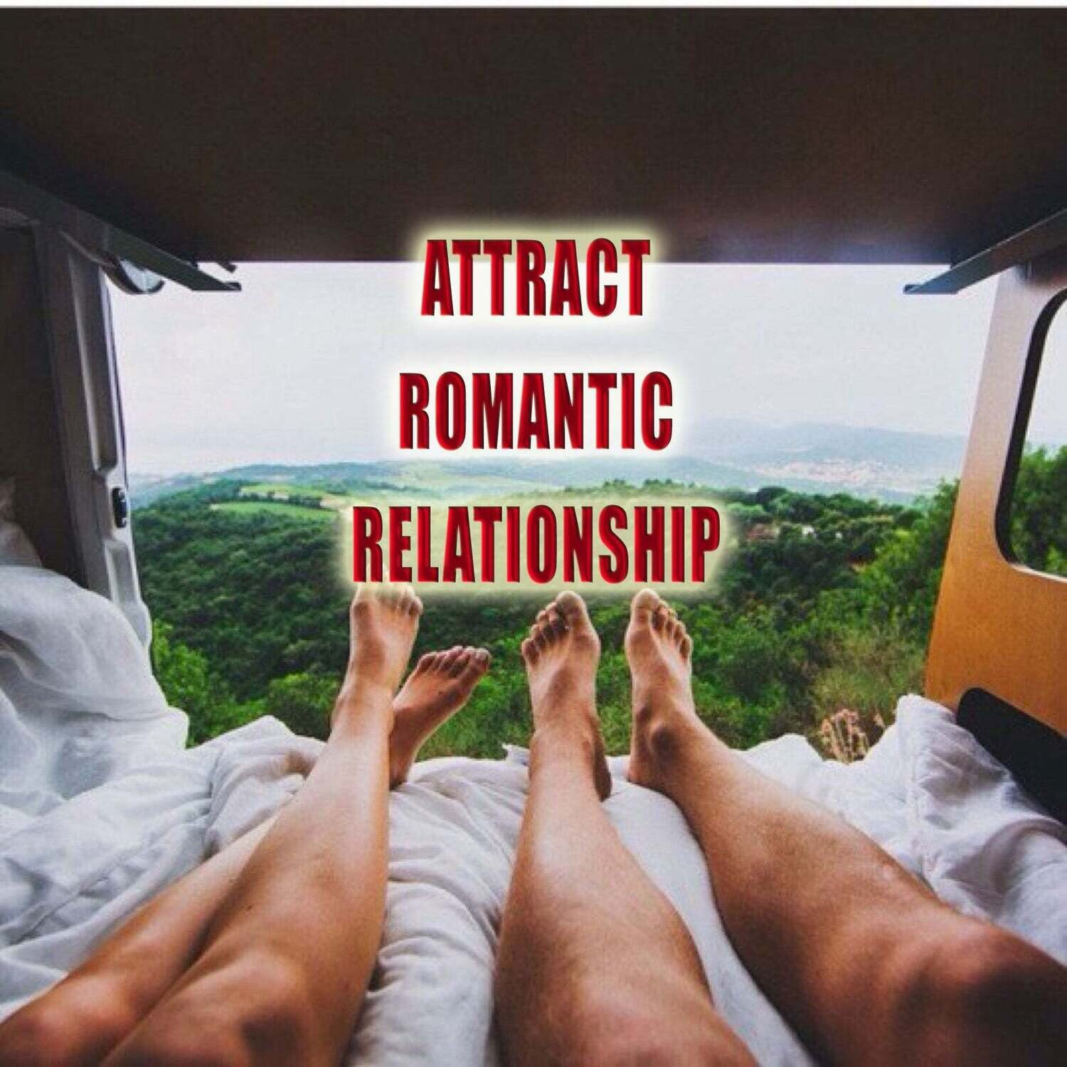 Spell to Attract Romantic Relationship