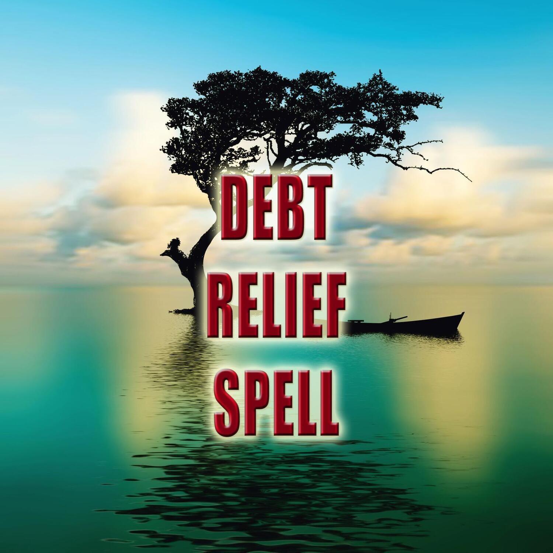 Debt Relief Spell