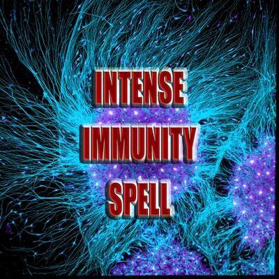 Intense Immunity Spell