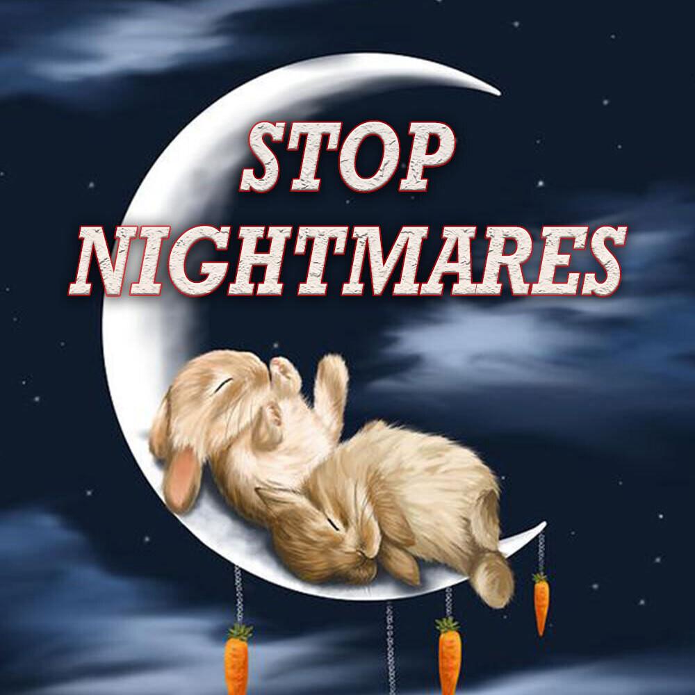 Stop the Nightmares Spell