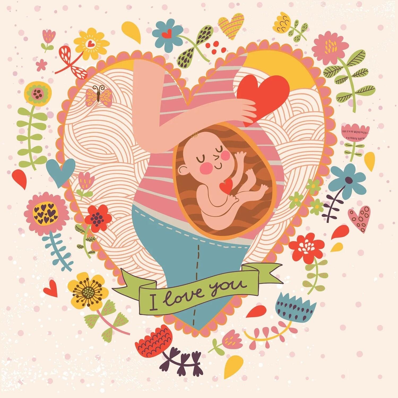 Fertility Spell Pregnancy Goodness Spell