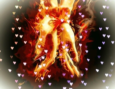 Spell to Find Twin Flame