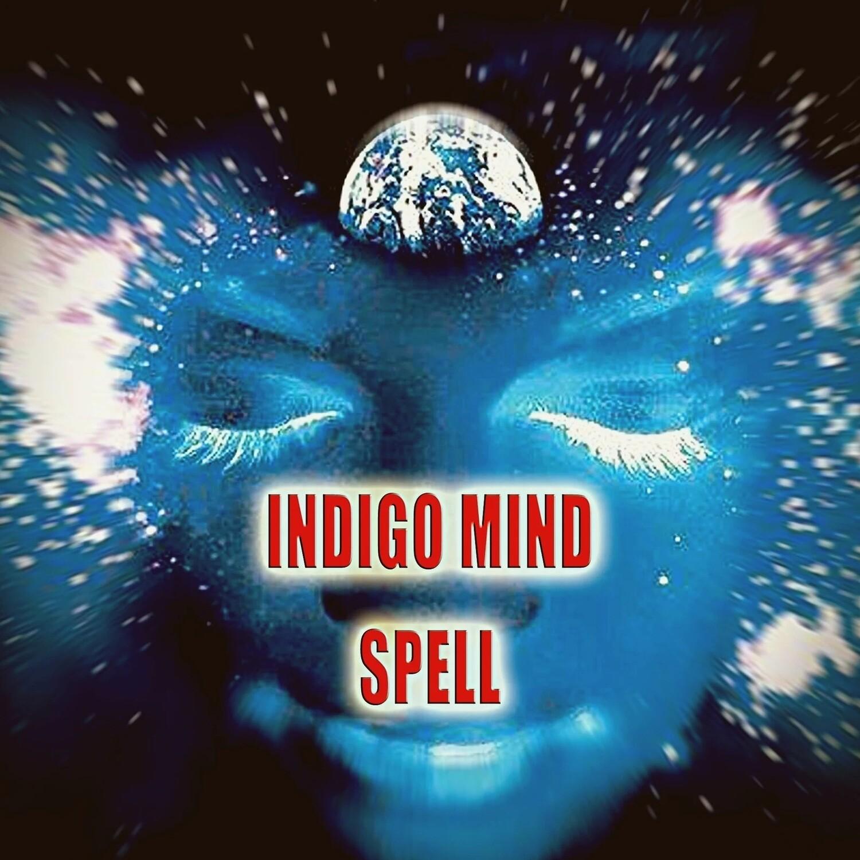 Indigo Skills Spell