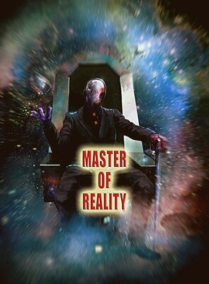 Master of Reality - Any Kind of Magic Spells to Order
