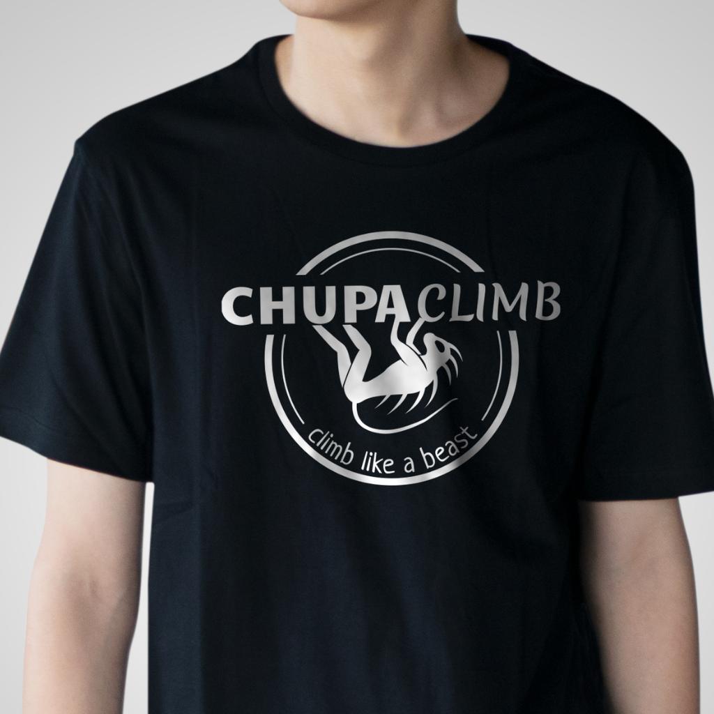 ChupaClimb T-shirt