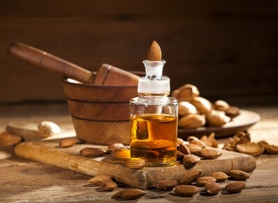 Mamra Almond Oil (Badaam Oil)