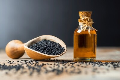 Black Seed Oil (Kalonji  Oil)