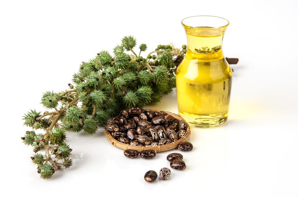 Castor Oil (Aarandi Oil)
