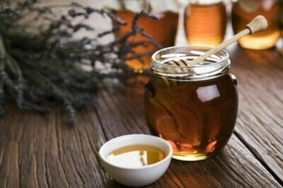 Rosewood Honey (Sheesham)
