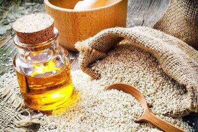 Sesame Oil (Til Oil)