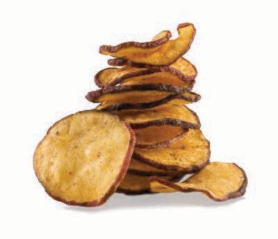 Sweet Chilli Potato Crisps