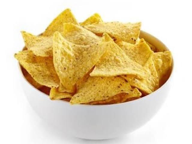 Corn Masala Crackers