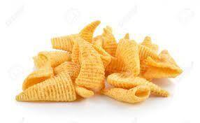 Corn Peri Peri Crackers