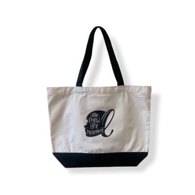 The EmpowHer Movement Tote Bag