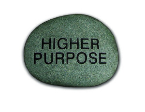 Higher Purpose Booklet